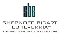 SHERNOFF BIDART ECHEVERRIA, LLP